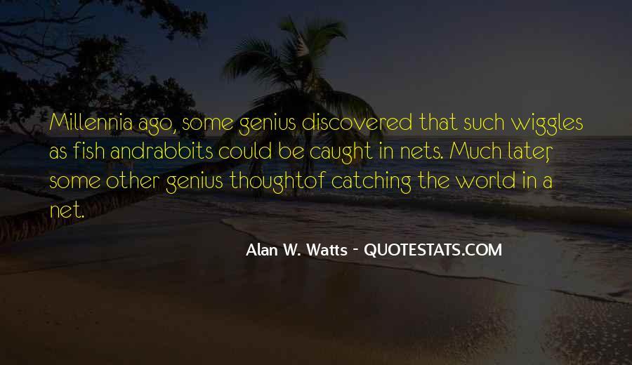 Millennia's Quotes #1224189