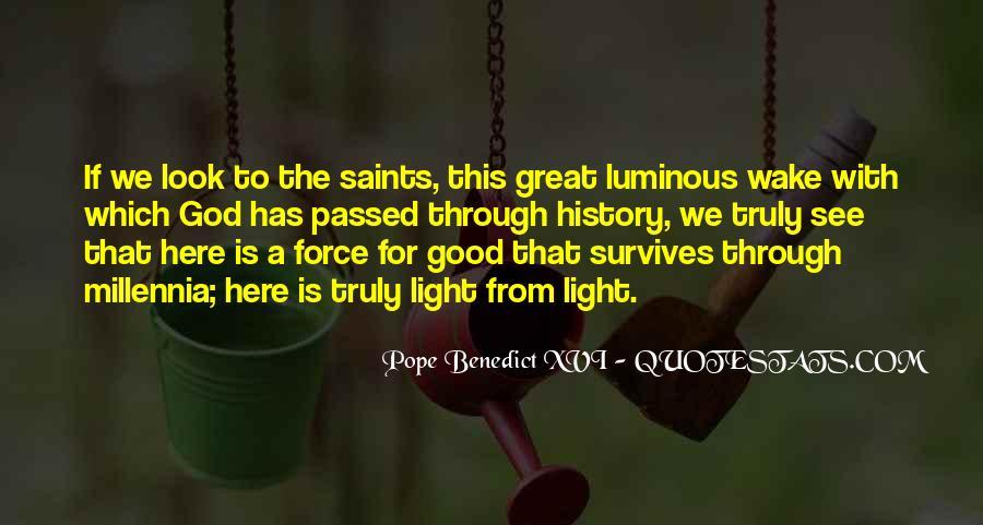 Millennia's Quotes #1224815