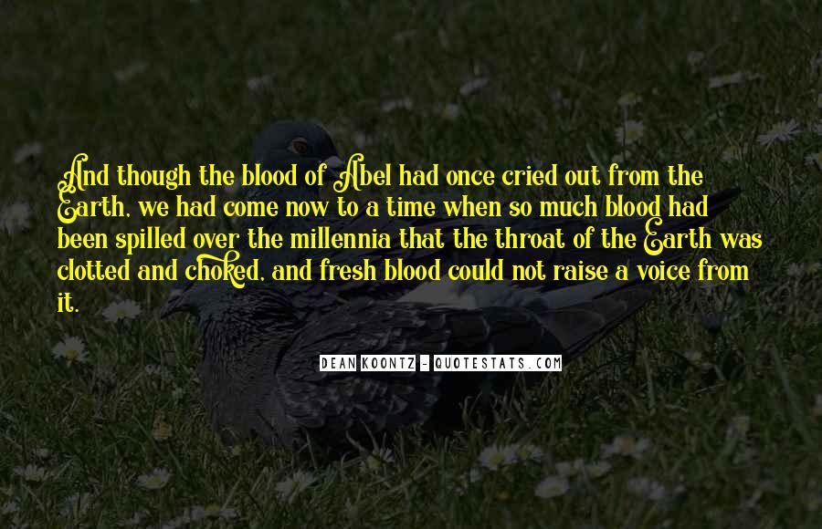 Millennia's Quotes #139505
