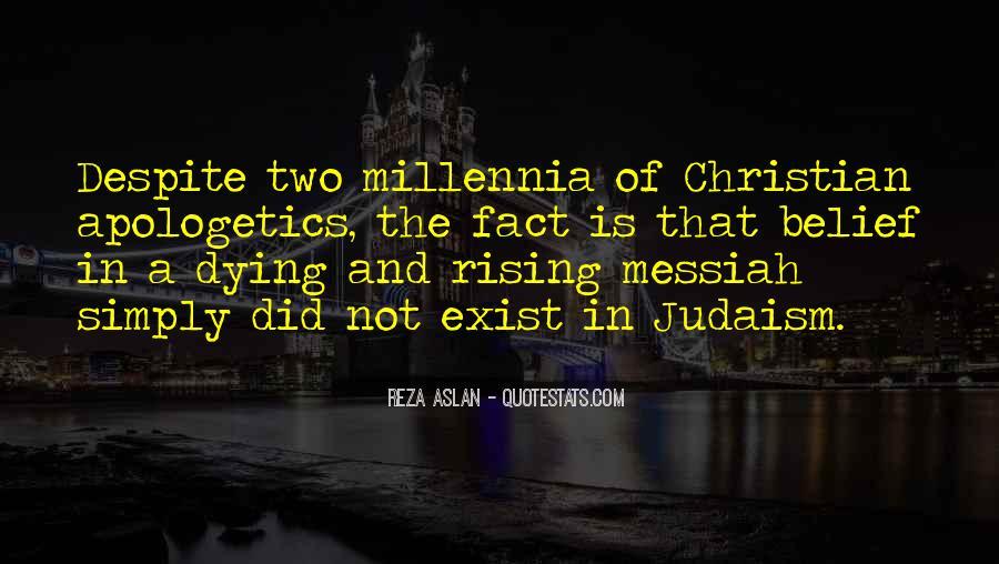 Millennia's Quotes #144781