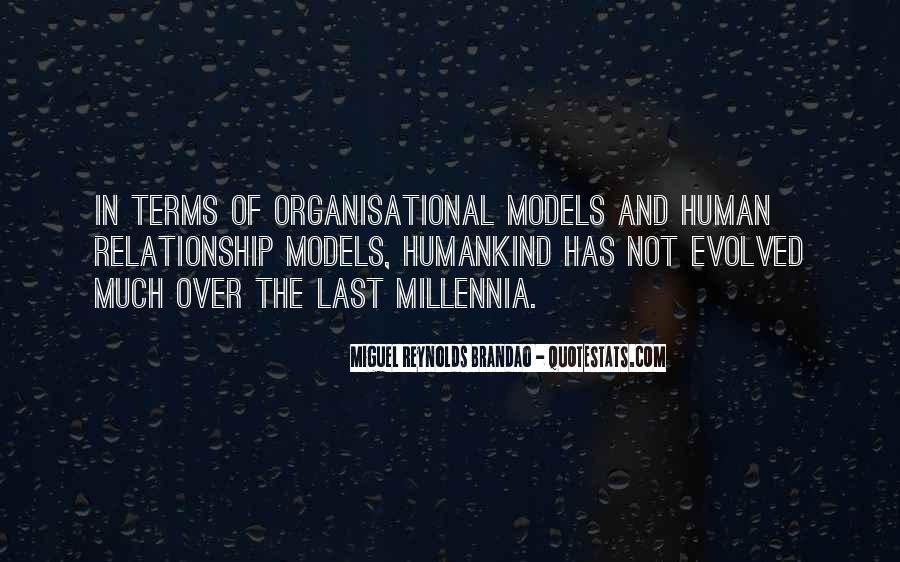 Millennia's Quotes #145772