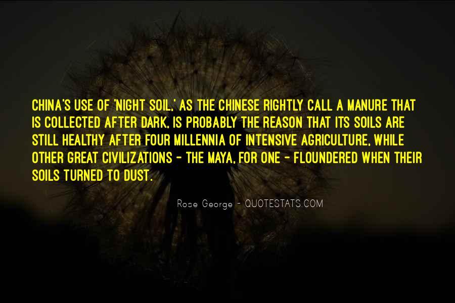 Millennia's Quotes #149175