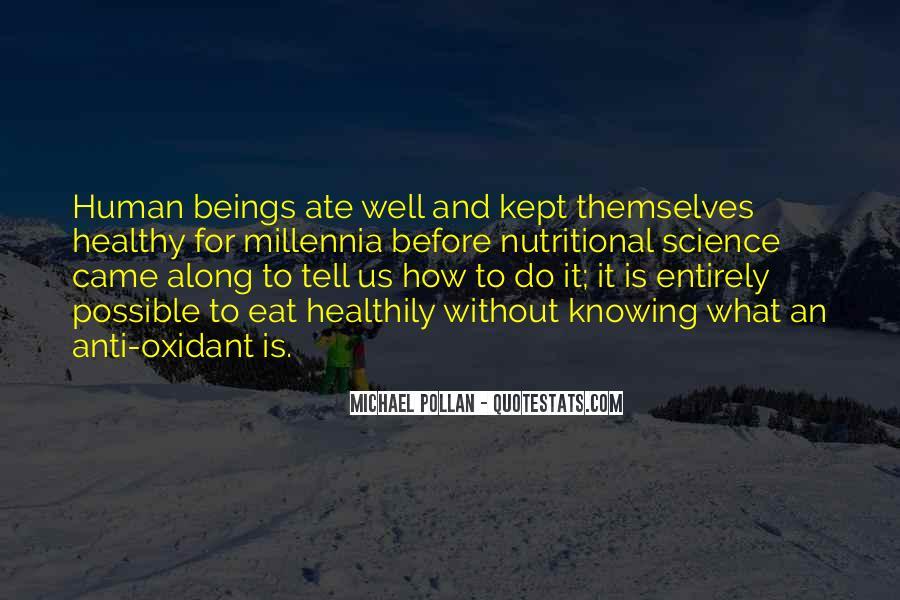Millennia's Quotes #157719