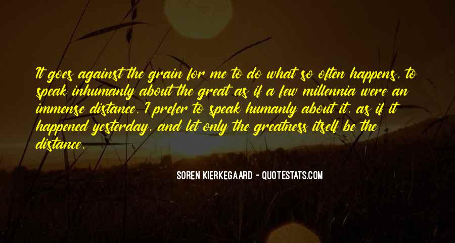Millennia's Quotes #16329