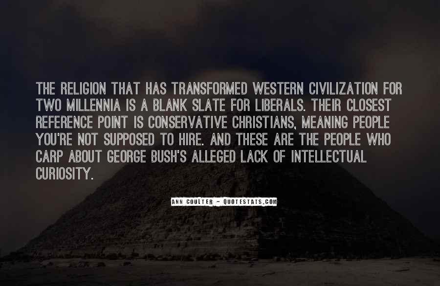 Millennia's Quotes #1736770