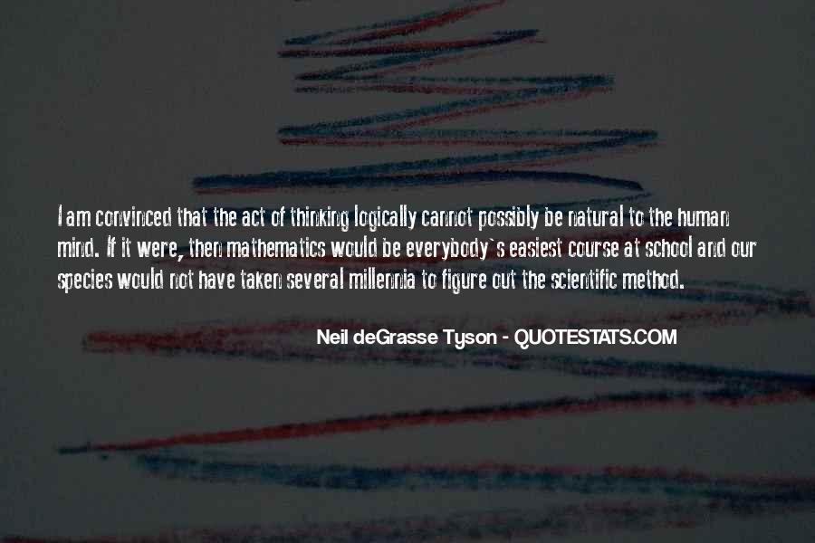 Millennia's Quotes #1814376