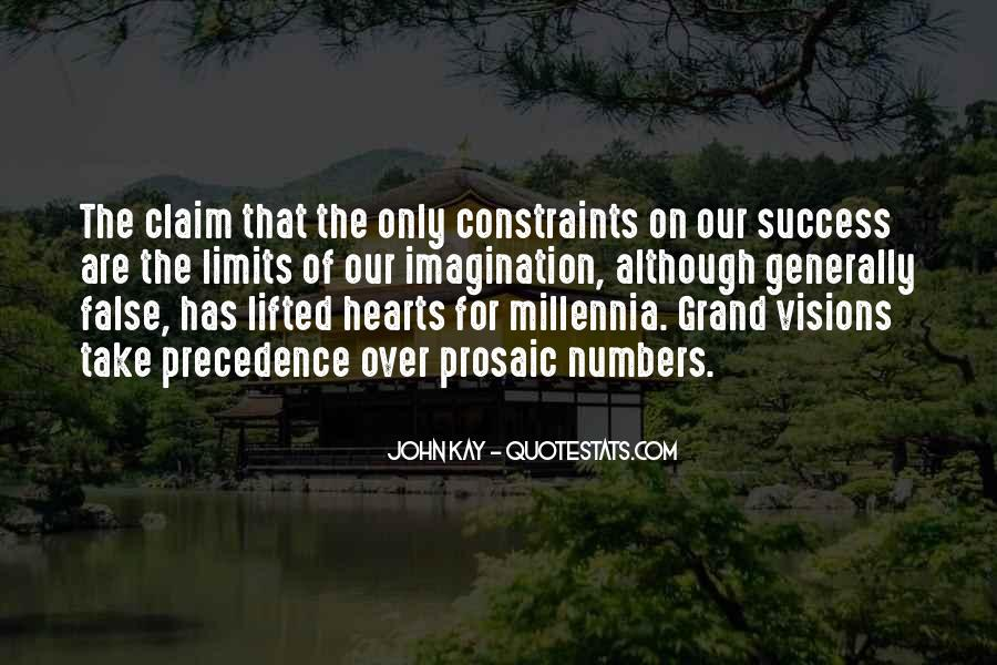 Millennia's Quotes #207500
