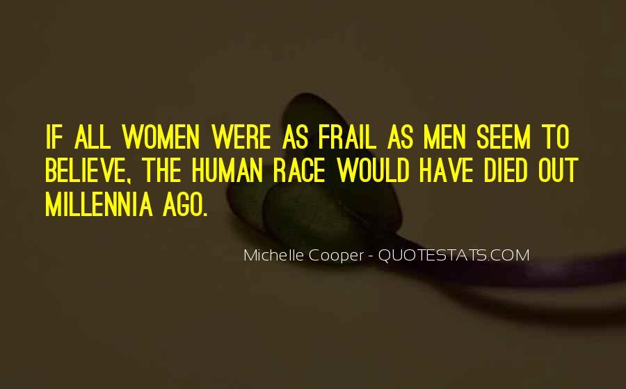 Millennia's Quotes #223389