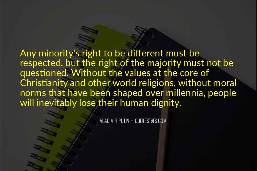Millennia's Quotes #2489