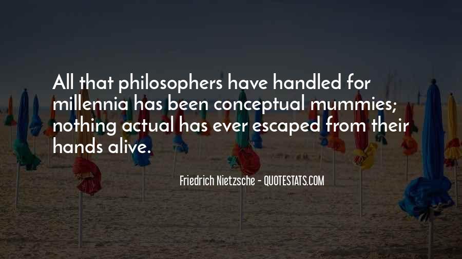 Millennia's Quotes #261360