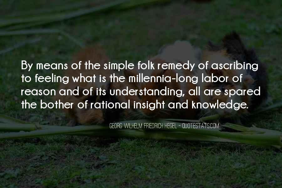 Millennia's Quotes #354472