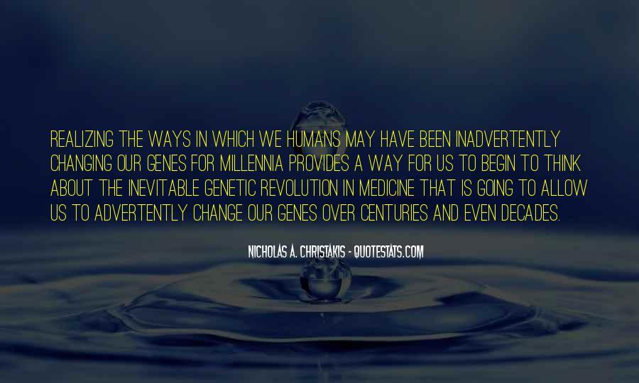 Millennia's Quotes #486547