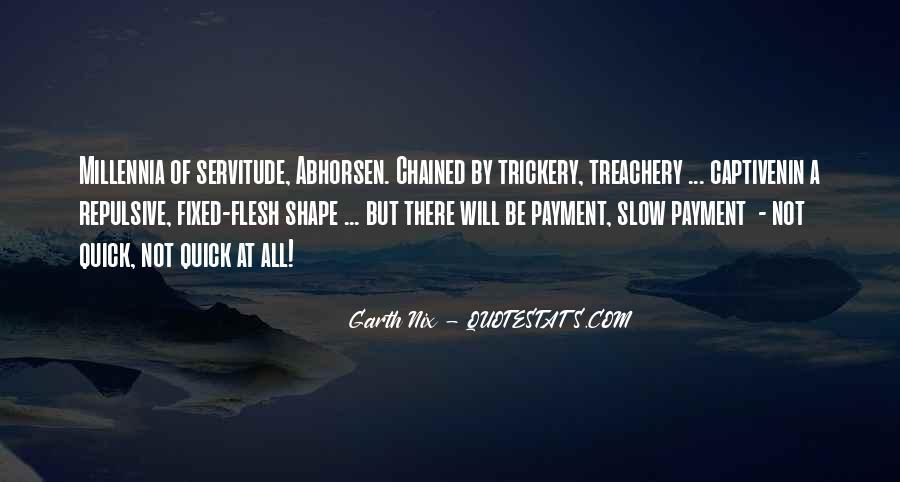 Millennia's Quotes #513558