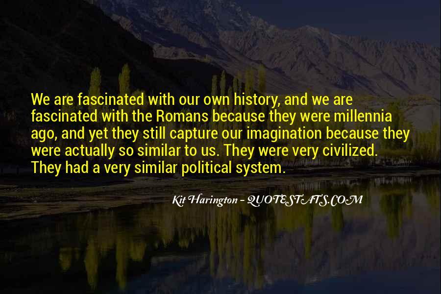 Millennia's Quotes #607949