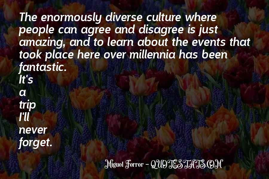 Millennia's Quotes #611362