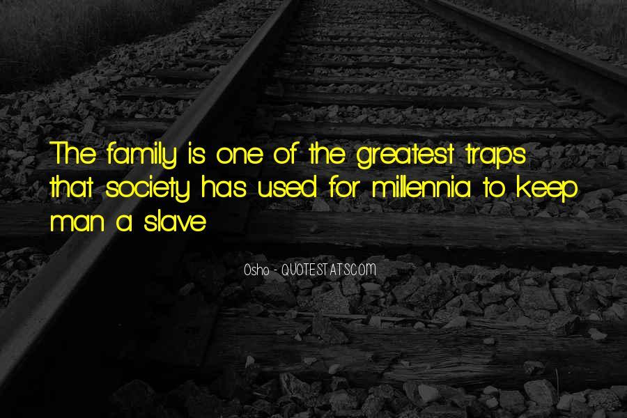 Millennia's Quotes #697469