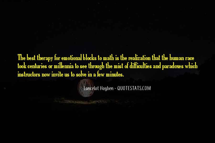 Millennia's Quotes #730895