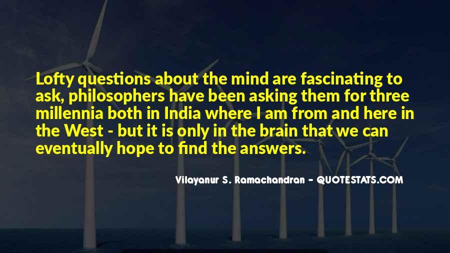 Millennia's Quotes #755875