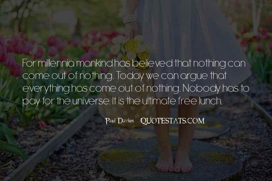 Millennia's Quotes #828038