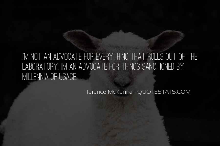 Millennia's Quotes #83604