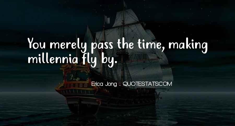 Millennia's Quotes #907030