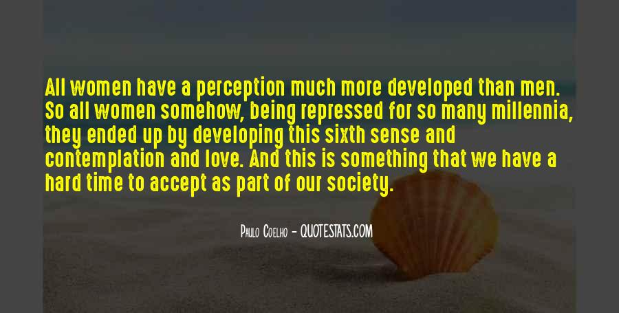 Millennia's Quotes #914279