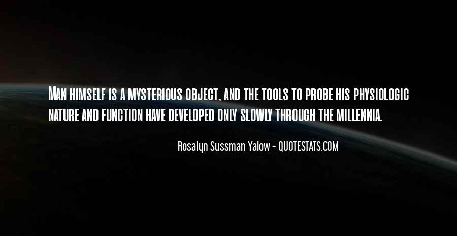 Millennia's Quotes #967532
