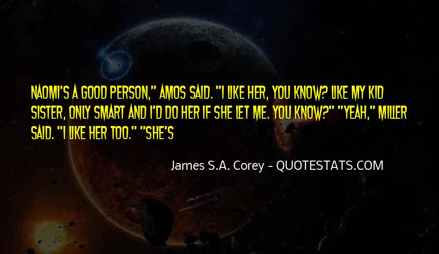 Miller's Quotes #101690
