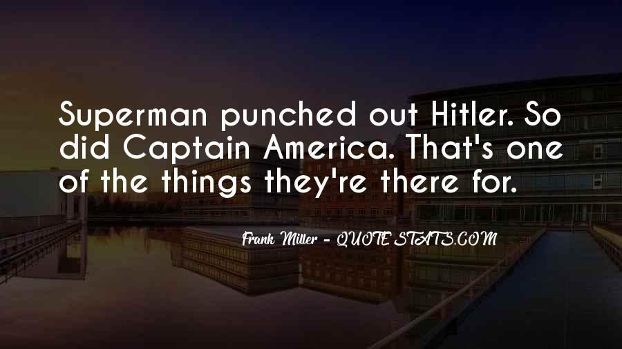 Miller's Quotes #110987