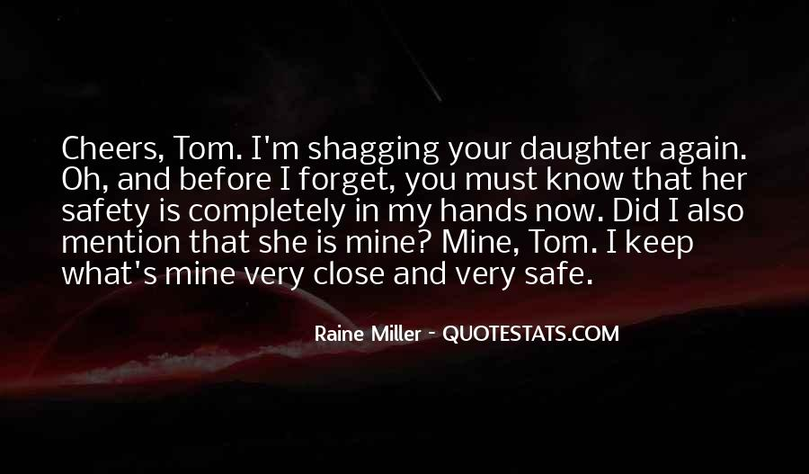 Miller's Quotes #118889