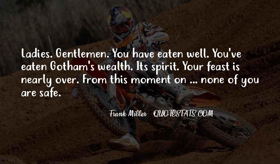 Miller's Quotes #12899