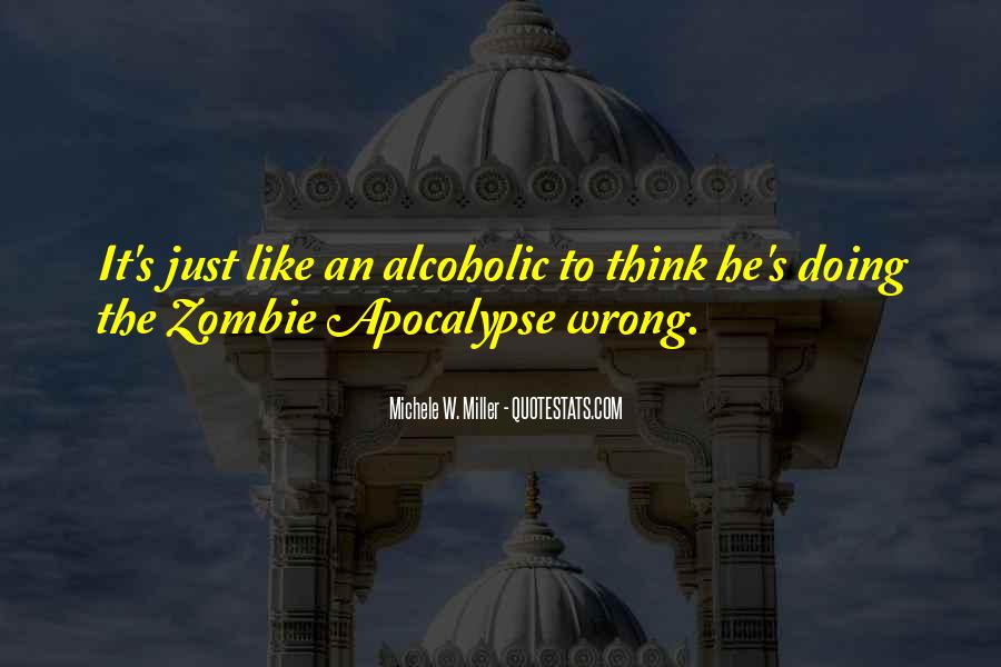 Miller's Quotes #165742