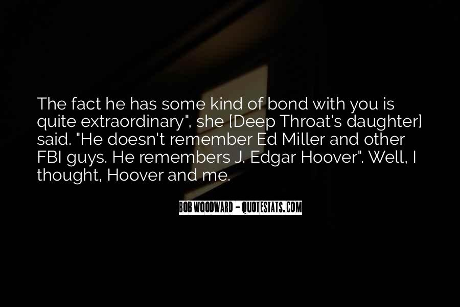 Miller's Quotes #170075