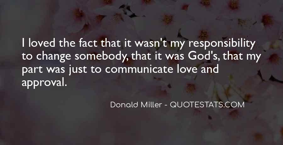 Miller's Quotes #24799