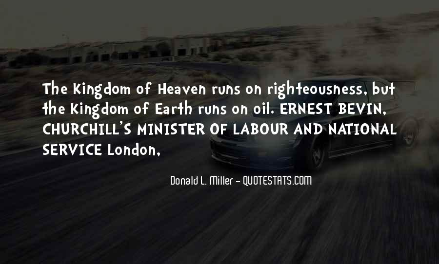 Miller's Quotes #33831