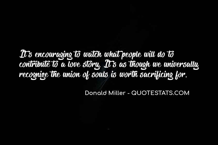 Miller's Quotes #64733