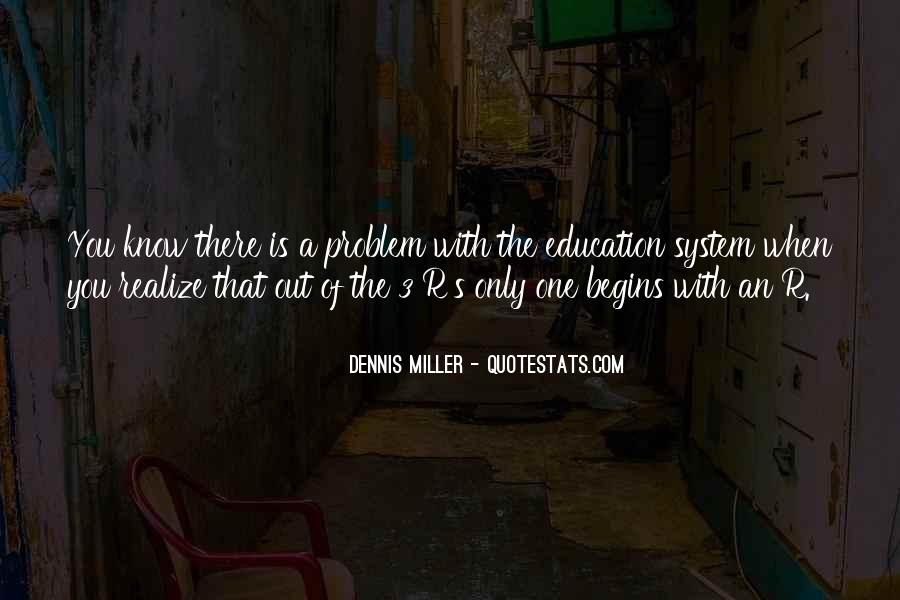 Miller's Quotes #70793
