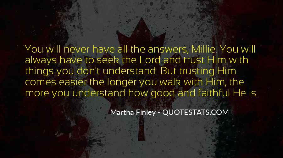 Millie's Quotes #1323517