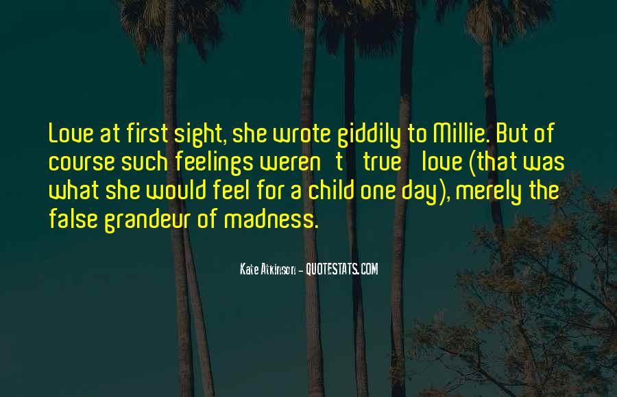 Millie's Quotes #1700975