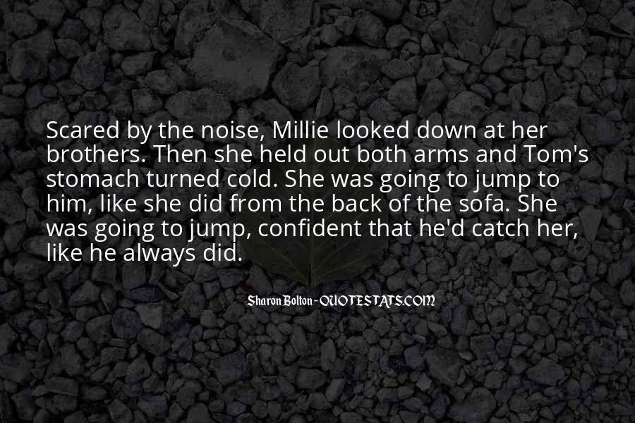 Millie's Quotes #1755292