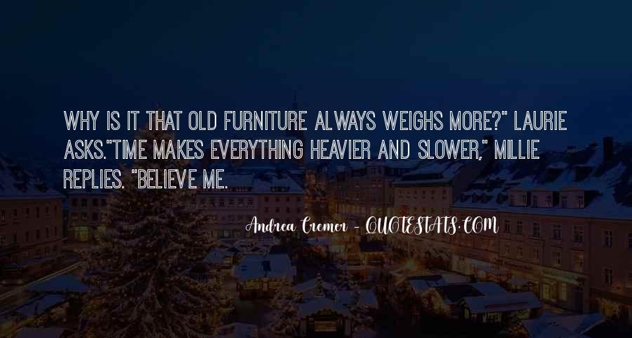 Millie's Quotes #1814646