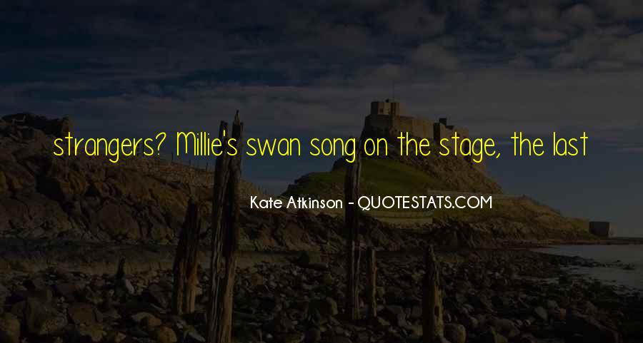 Millie's Quotes #182597