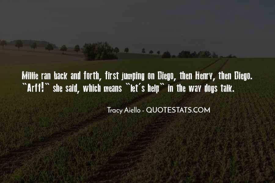 Millie's Quotes #49356