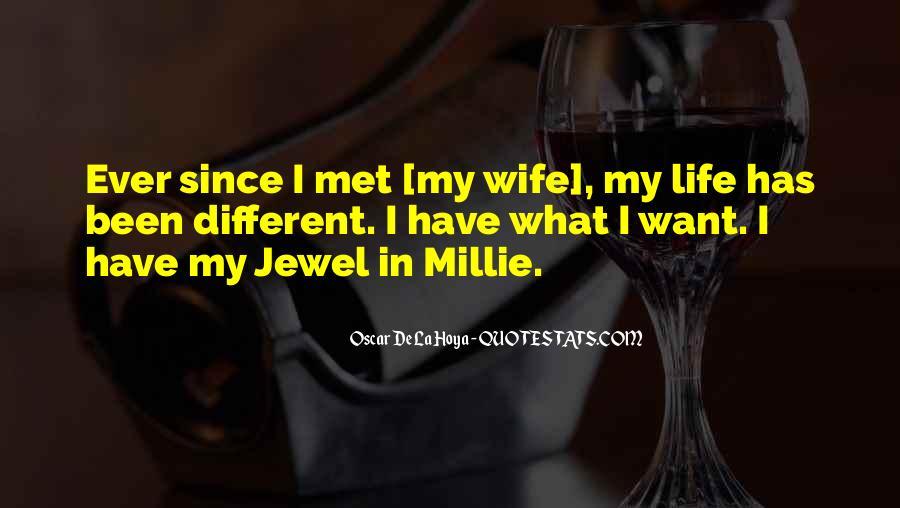 Millie's Quotes #498733