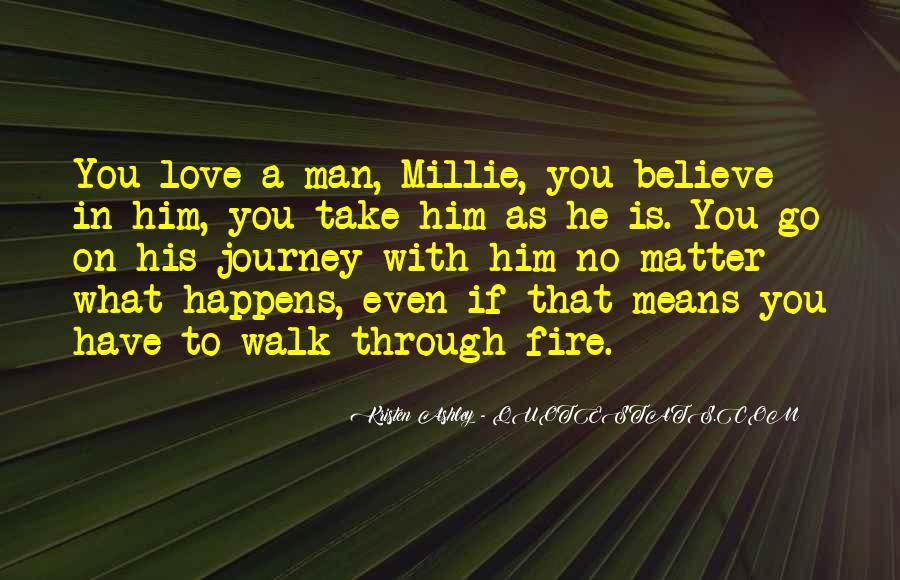 Millie's Quotes #58223