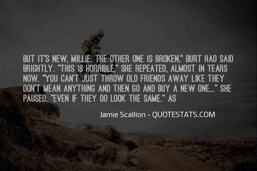Millie's Quotes #811342