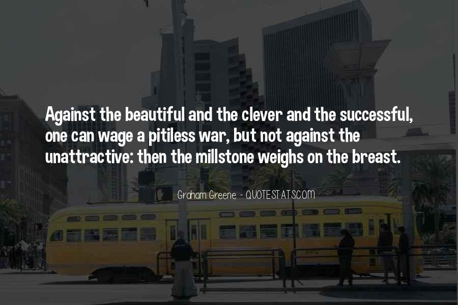 Millstone Quotes #1763030