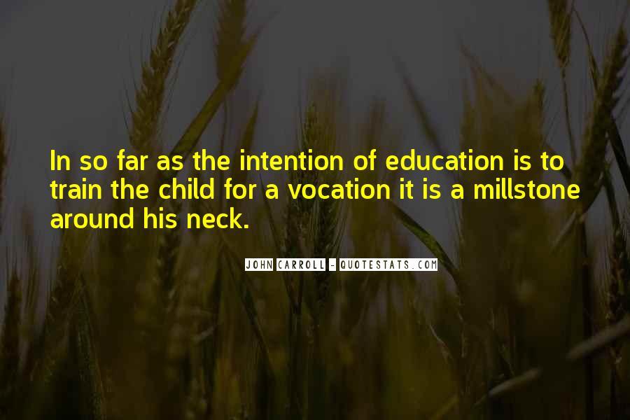 Millstone Quotes #706473
