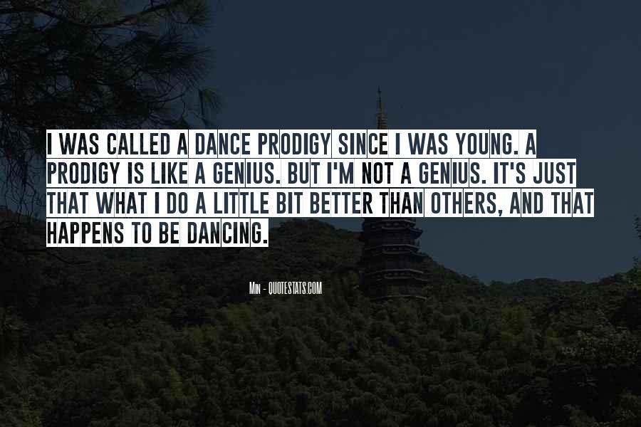 Min's Quotes #1142691