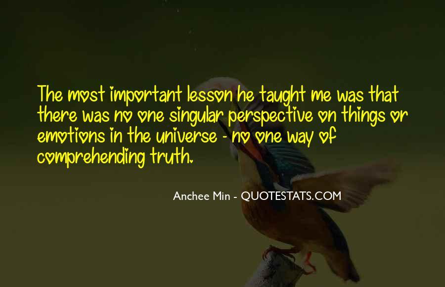 Min's Quotes #1169072